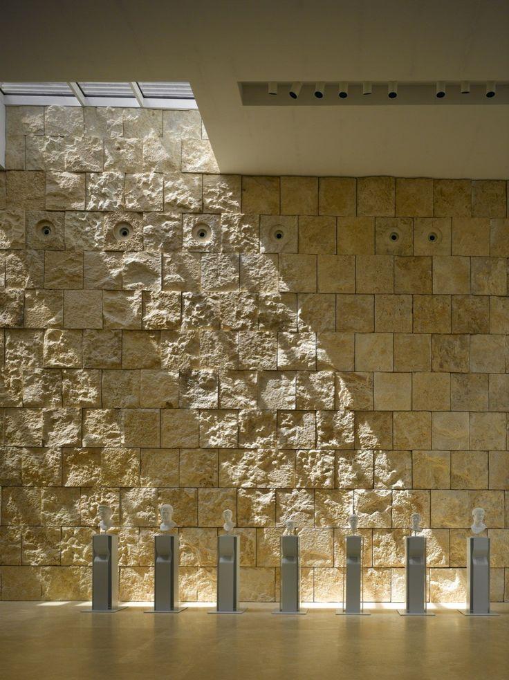 Gallery of Ara Pacis Museum / Richard Meier & Partners - 5