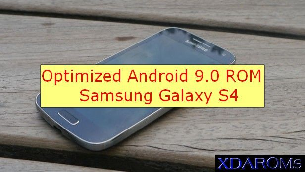 How To Update Samsung Galaxy S4 To Android 9 0 Samsung Galaxy S4 Samsung Galaxy Android 9