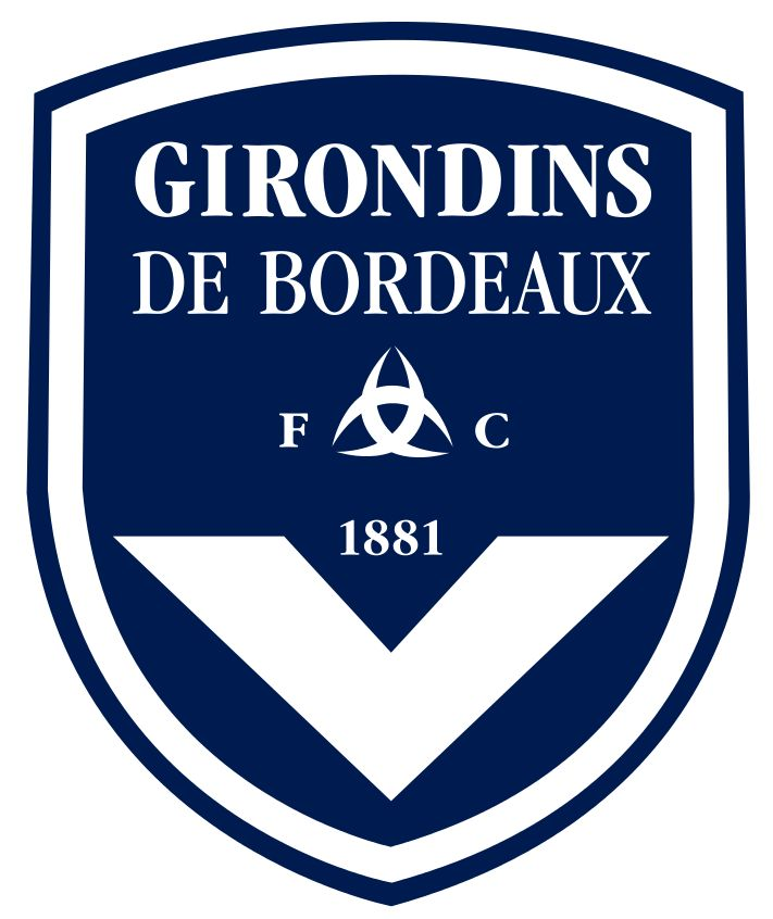 Girondins de Bordeaux FC - Foot - France