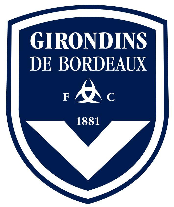 Girondins de Bordeaux FC - Foot - France