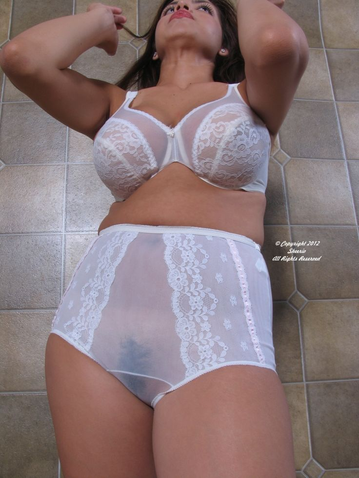 women fucking in white lace