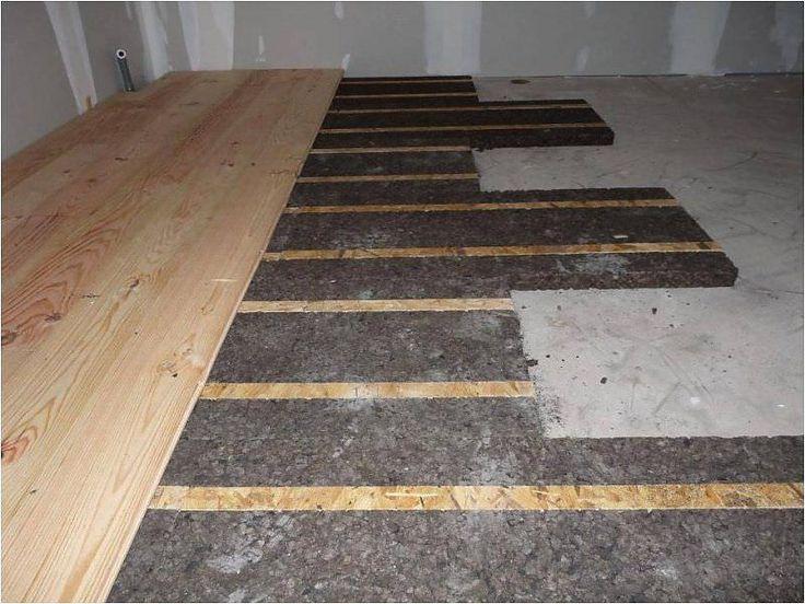 Isolant thermo-acoustique / en panneau rigide / pour sol / pour mur - LAMBOURDÉ - Amorim Isolamentos SA