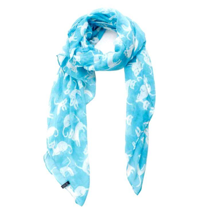 gattoso foulard    www.gattosi.com