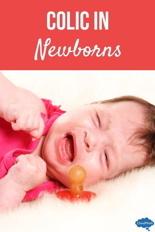 Colic In Newborns