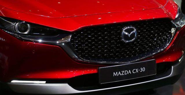2020 Mazda Cx 30 First Look Dimensions Skyactiv X Mazda Mazda 3 Sedan Subcompact