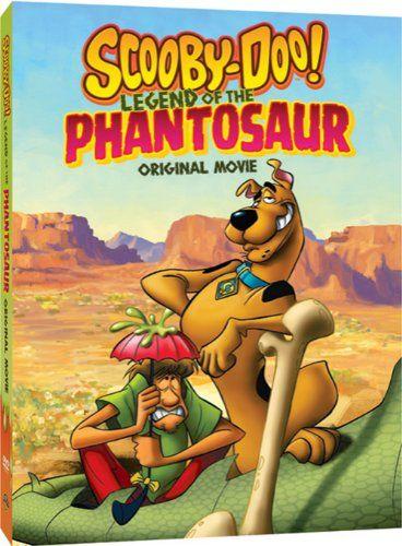 Scooby Doo And The Samurai Sword Dvd