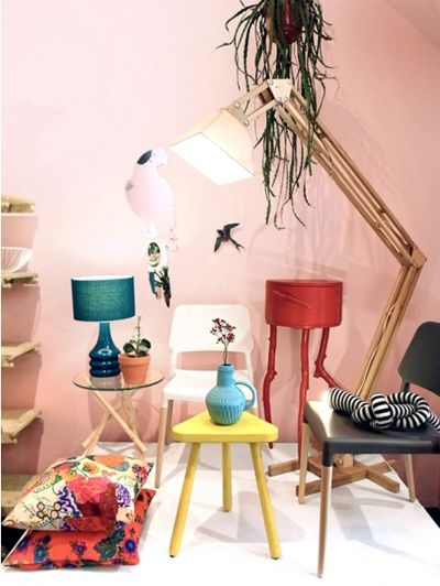 Store without a home - Favoriete conceptstores in Amsterdam | ELLE Decoration NL