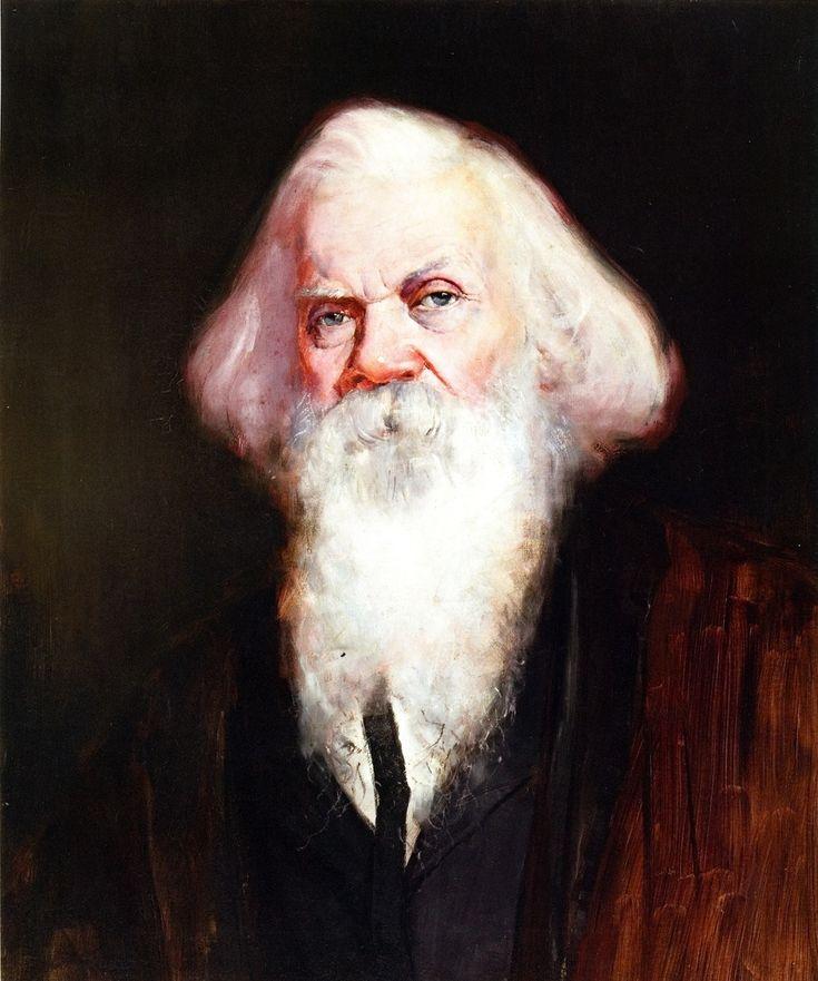 Tom Roberts, Sir Henry Parkes