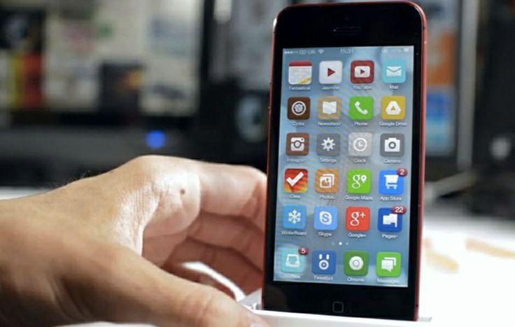 Los Mejores Tweaks de Cydia para Usuarios Avanzados de iPhone 4s, 5 y 5s