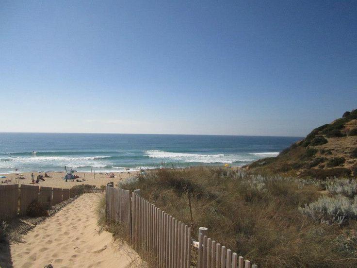 Send and Sun in Portugal