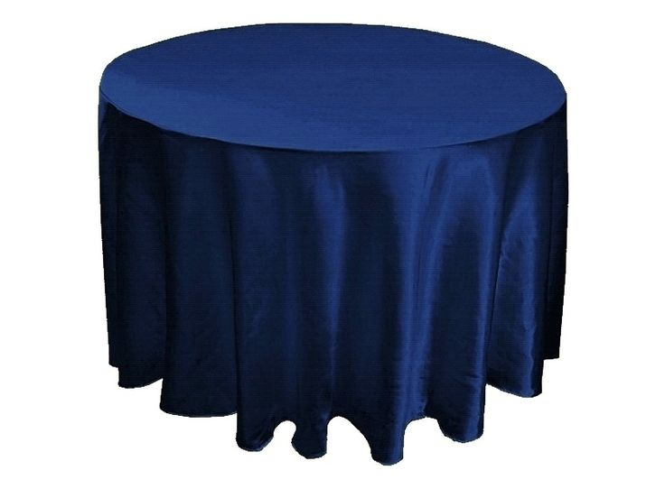 Marvelous $9.09 For Reusable Satin Blue Tablecloths. Perfect For Your Blue And Gray  Or Plum,