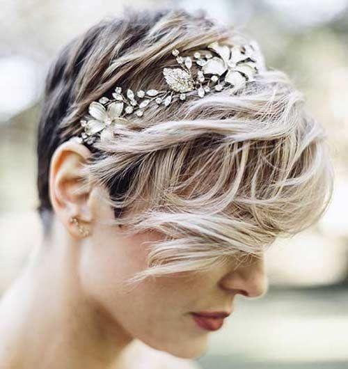 Das Brautstyling: Tolle Ideen für das Haarstyling der ...