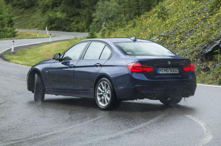 2015 BMW 340i automatic review Autocar (With images