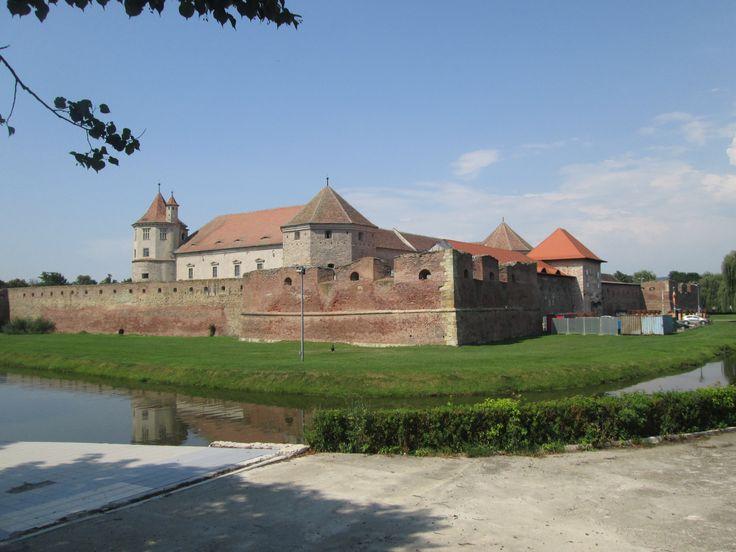 Cetatea Fagaras, Fagaras, RO