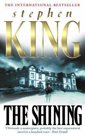 Most of the time, I read the book before I see the movie. (If I see the movie at all, that is.) This time, I saw the 1980 movie version ofThe Shiningbefore I read the 1977 novel by Stephen King. ...