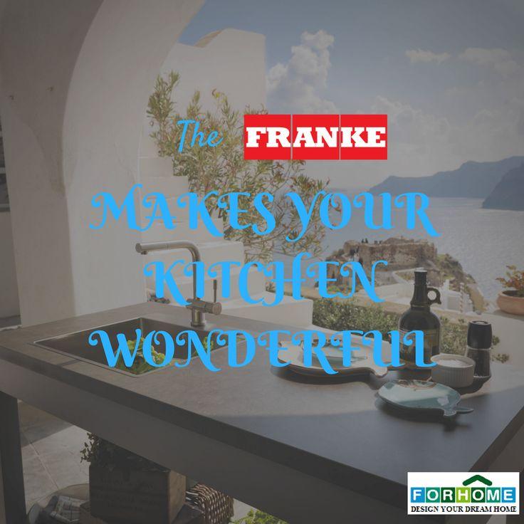 Franke Kitchen sinks  #kitchensink #frankesink #modernkitchen