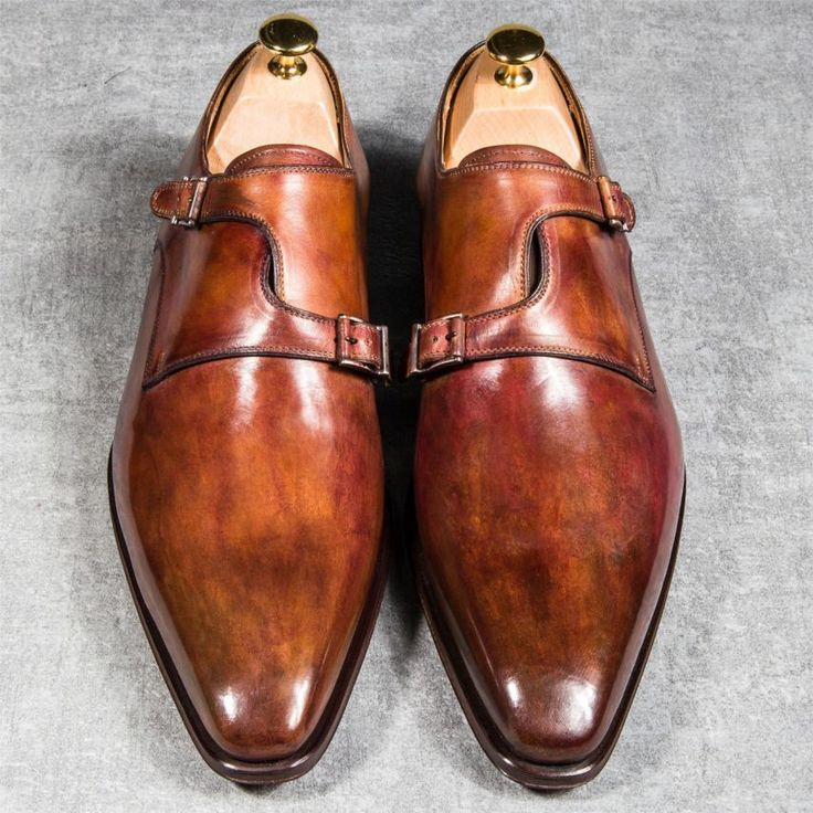Asymmetrical double monks from Altan Bottier  #sundays