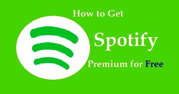 How To Get Spotify Premium For Free Forever On Android Spotify