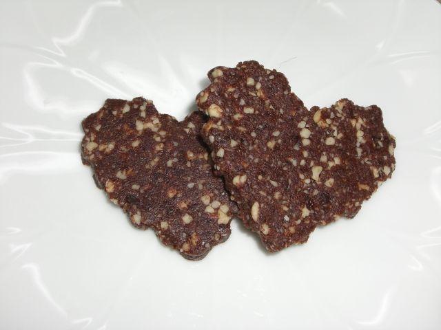 ローアーモンドクッキー