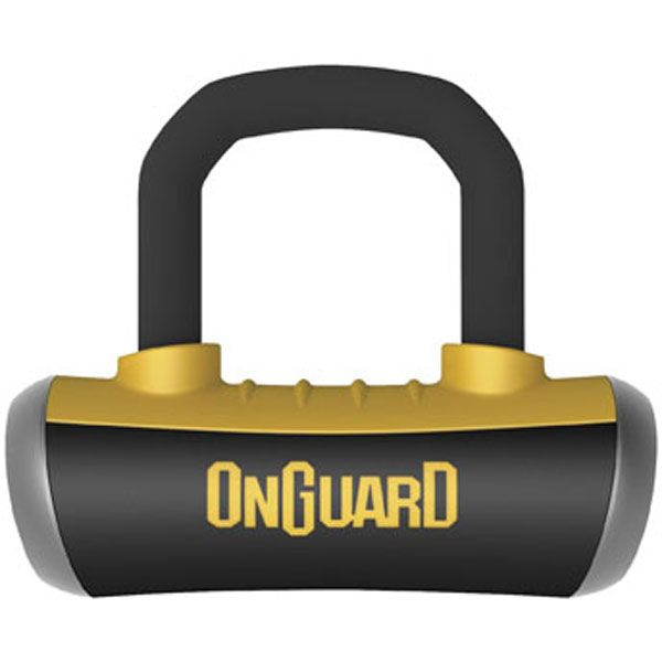 OnGuard BOXER Padlock. *X4P Quattro Bolt Locking Mechanism*