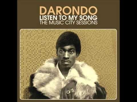 ▶ Darondo - Didn't I - YouTube