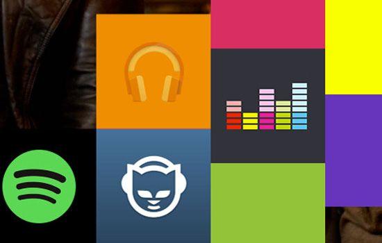 Muziek downloaden is hopeloos ouderwets