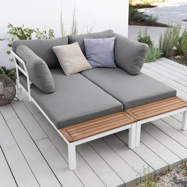 Lounge Sofa Balkon