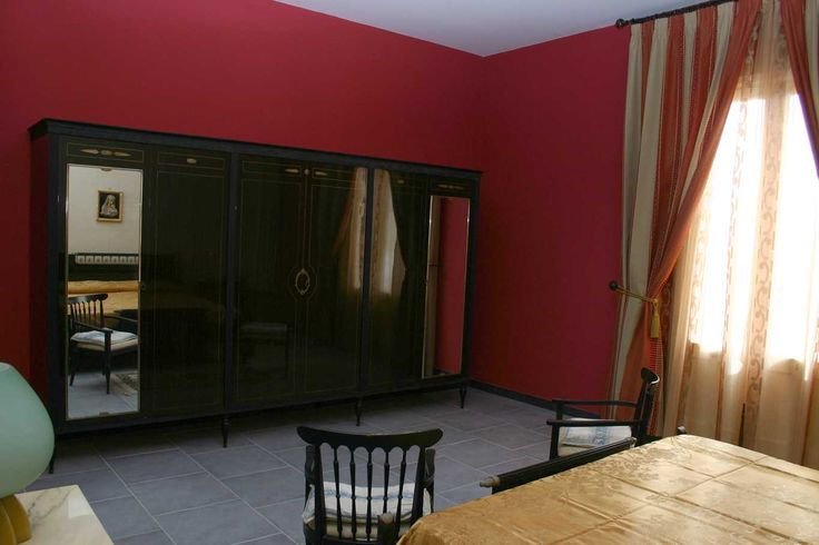 Suite Canova armadio