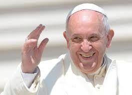 Resultado de imagen para papa francisco fondo de pantalla