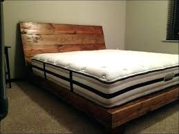 Image result for rustic bed frame