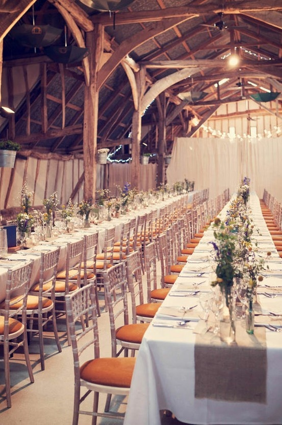 Love barn weddings summerherriage