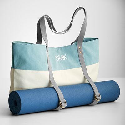 VIDA Statement Bag - Yoga Momma Bag by VIDA IuMAfitY3
