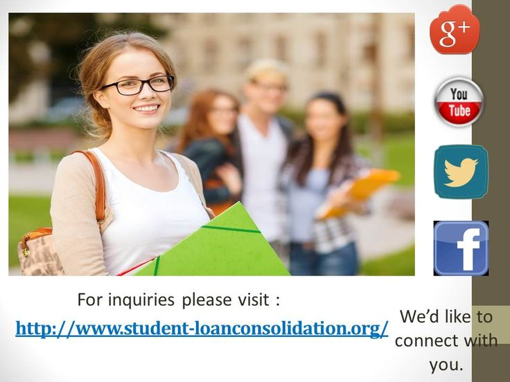 Contact for federal student loan consolidation and forgiveness in USA. You can directly apply for loan consolidation and forgiveness in US Education department. If you are facing any problem then contact our loan consulting team.