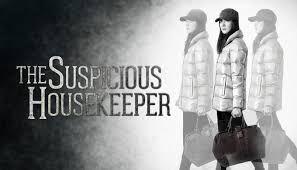 K-DRAMA REVIEWS: The Suspicious Housekeeper (수상한 가정부)