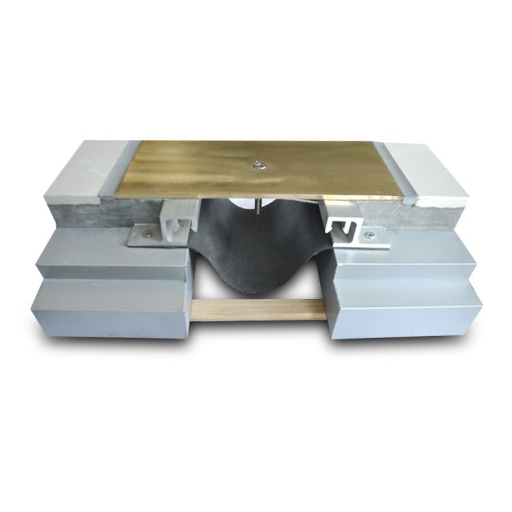 Brass Expansion Joint Cover Plate Floor Expansion Joints