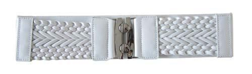 """Very Attractive 3"""" Stretch Belt Available in 8 Colors Fits Most #Undisclosed"""