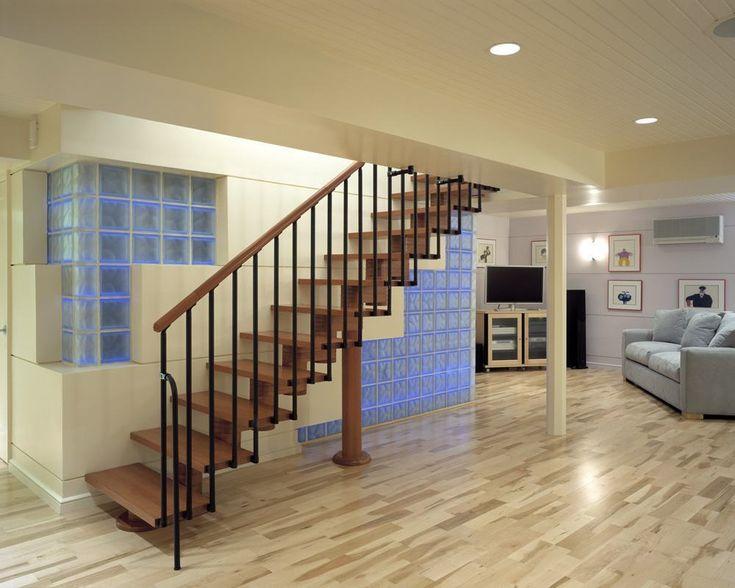 17 mejores ideas sobre tipos de escaleras en pinterest - Tipos de escaleras interiores ...