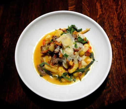 Photos of Harvest Restaurant