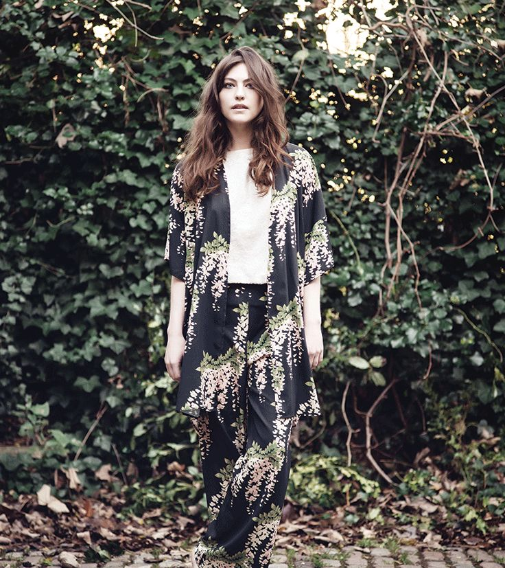 Darling Collection. W17. Forest Vibe. Shop with us.