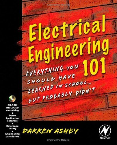 Electrical Engineering 101: Everything You Should Have Learned in School but Probably Didn't - http://www.homeandofficeproducts.com/electrical-engineering-101-everything-you-should-have-learned-in-school-but-probably-didnt/