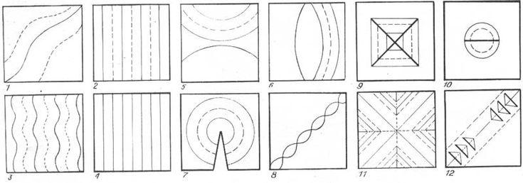 бумагопластика схемы макетирование: 11 тыс изображений найдено в Яндекс.Картинках