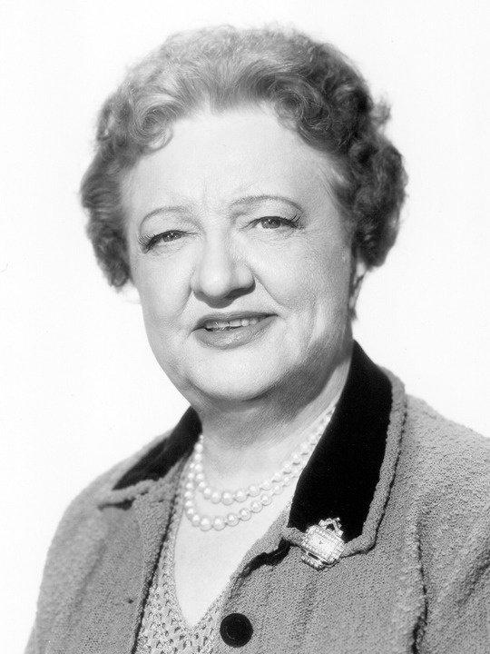 marion lorne strangers on a train