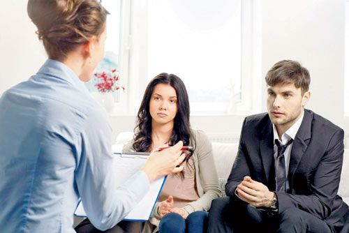 Get The Best marriage counsellors in ahmedabad