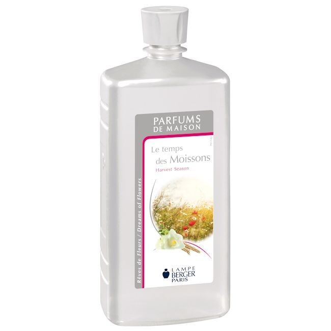 Harvest Season 1Ltr Fragrance by Lampe Berger - Style of Life