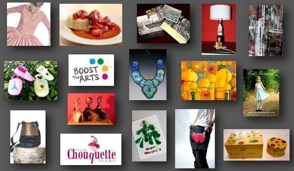 Salon des Entrepreneurs Créatifs - http://frenchmorning.com/houston-expat-pro-vitrine-conjoints-expatries/