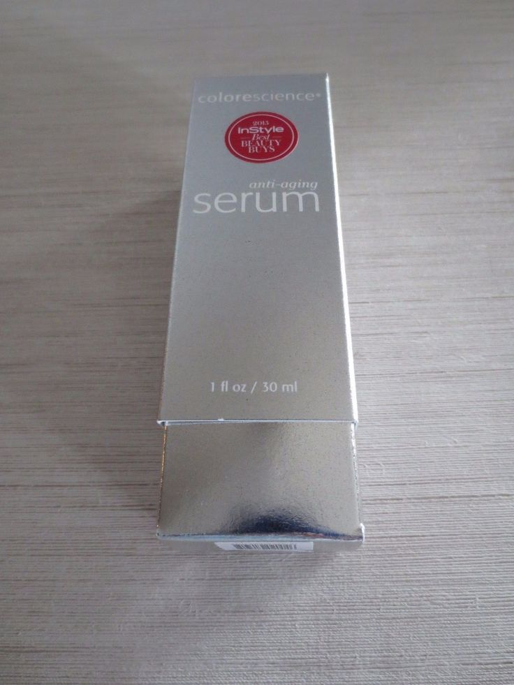 Anti-Aging Products: Colorescience Anti-Aging Serum - 1 Oz -> BUY IT NOW ONLY: $59.99 on eBay!