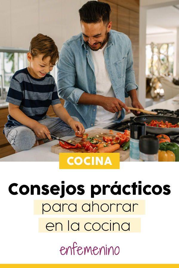 Como Ahorrar En La Cocina Consejos Practicos Para Una Vida Mas