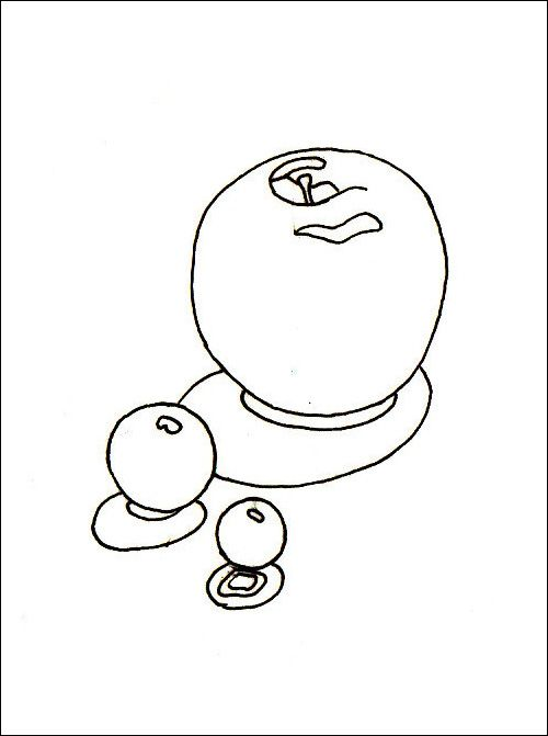 1000 Images About Drawing Tutorials For Children On