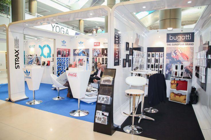 Toutes les solutions de stand d 39 exposition par claerstyle for Stand salon professionnel