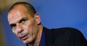 Yanis Varoufakis reveals covert plan to hack Greece finance ministry's software if country left eurozone - ABC News (Australian Broadcasting Corporation)